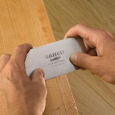 """Bahco Cabinet Scraper, 5"""" L x 2-1/2"""" W x .02"""" D"""