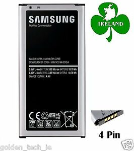 GENUINE-CAPACITY-REPLACEMENT-BATTERY-FOR-SAMSUNG-GALAXY-S5-SM-G900F-NEW