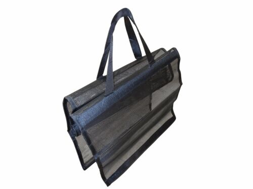 """Fishing Lure Bag 6 Magnum Size Pockets 42/"""" X 16/"""" Saltwater Jig and Lure Storage"""