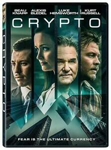 Crypto-DVD-2019-BRAND-NEW