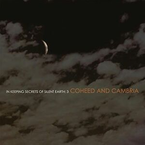 Coheed-amp-Cambria-In-Keeping-Secrets-of-Silent-Earth-3-New-Vinyl