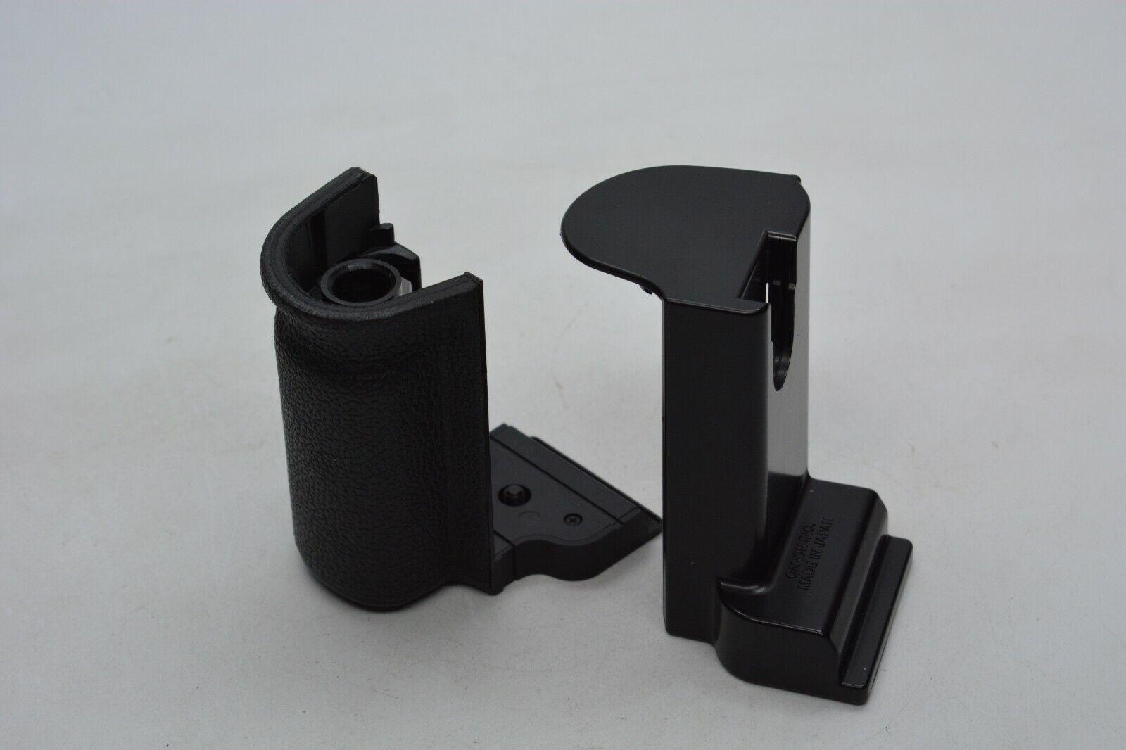 [MINT] Canon GR-E1 Battery Grip Holder for Canon EOS-1 1N 1V #3115
