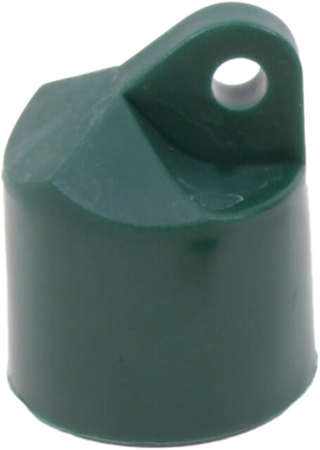 Strebenkappe Grau 38 mm
