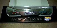 1996 Hot Wheels Collectibles American Classics