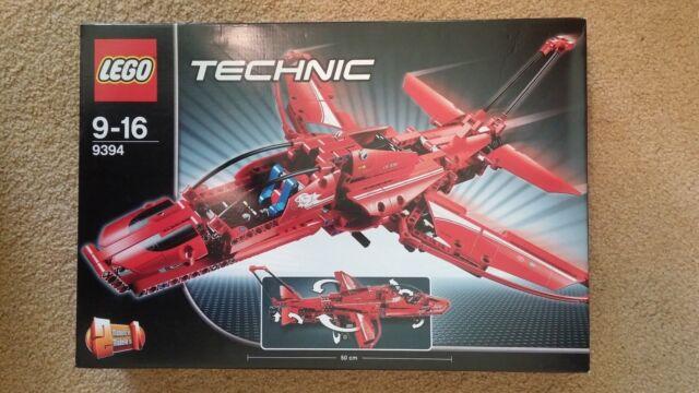 Lego Technic 9394 new and unopened