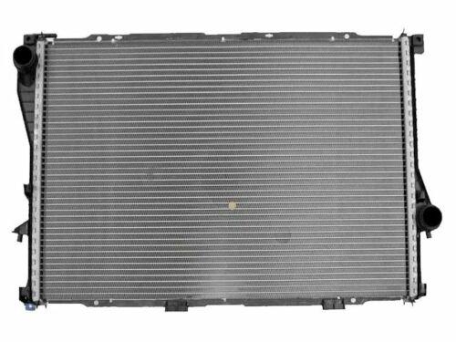 Radiator For 2001-2003 BMW 530i 3.0L 6 Cyl 2002 Q778HH