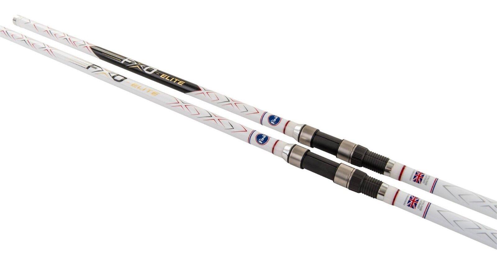 Icona FXD Elite CONTINENTAL Beachcaster 100200g  Tutte le taglie  nuova canna da pesca mare