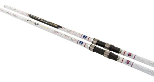 Icon FXD Elite Continental Beachcaster 100-200g *All Sizes* NEW Sea Fishing Rod