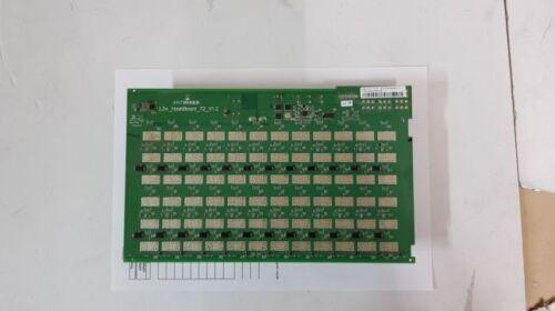 Bitmain L3+//L3+ hash replacement  board mining Litecoin LTC ASIC....!!!!!!