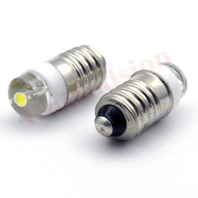 Petzl LED Conversi/ón Actualizar Bombilla Para Linternas Zoom Duo MES//E10 CREE