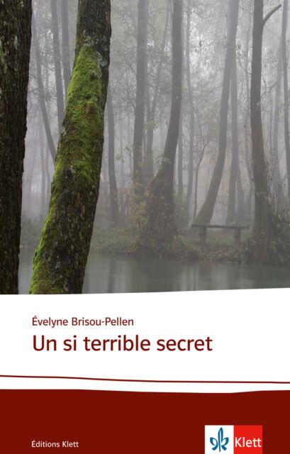 Brisou-pellen Evelyne Un SI Terrible Secret günstig kaufen