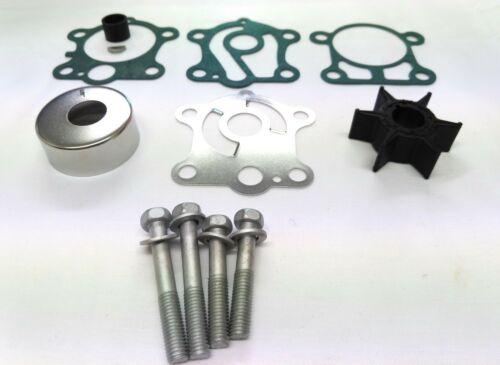 60 hp 70 2str Water pump Impeller kit Yamaha outboard  6H3-W0078-02 60F 70B