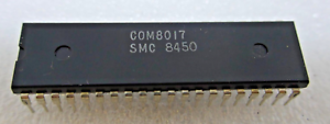 SMC-COM8017-Universal-Asynchonous-Receiver-Transmitter-UART-40-Pins