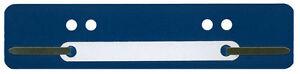 100-Stueck-Heftstreifen-Abheftstreifen-mit-Kunststoff-Deckleiste-PP-farbsortiert