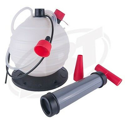 Sea Doo Oil Filter Change Extractor Pump 4 Stroke GTX RXT RXP 4 Tec SC Seadoo EBay