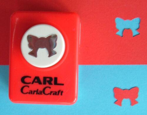 largeur 1.4cm décoration fabrication carte Papier craft punch bow handmade confettis cutter