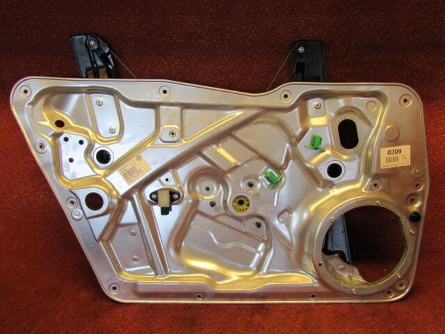 5N0837461 Window Regulator Mechanism Efh Door Front Left VW Tiguan I Original