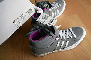 low priced 5b239 27d83 Caricamento dell immagine in corso ADIDAS-Park-ST-Mid-W-36-36-5-