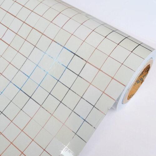 Backsplash Kitchen Self-adhesive Contact Paper Mosaic Tile Stove Wall Decor