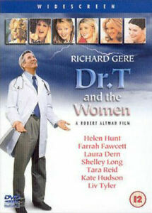 Dr-T-And-The-Women-DVD-2007-Richard-Gere