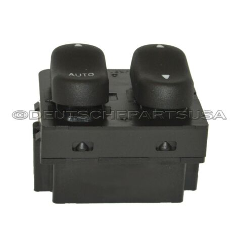 BRAND NEW Master Driver Power Window Switch For Ford F150 F250 99-02 XL3Z14529AA