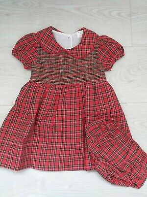 Spanish baby girls dress 6 months 9 months available  BNWT Romany