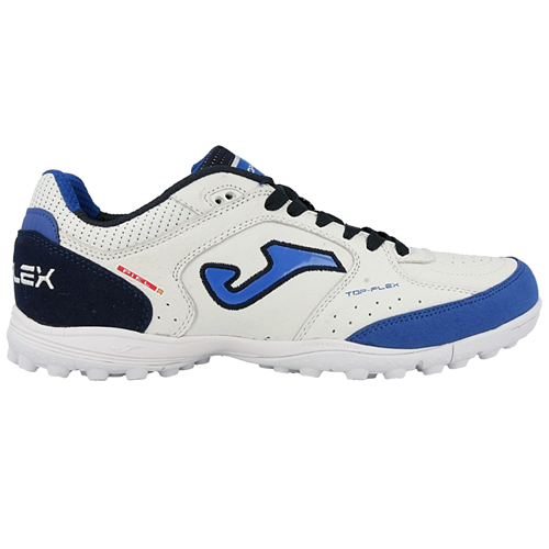 Schuhe DA CALCETTO DA ADULTO JOMA TOP FLEX 802 TURF calcio a 5 sintetico