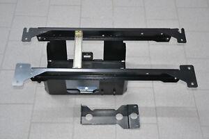 Maserati-Grancabrio-145-Battery-Holder-Recording-Battery-Holder-Support-Bracket