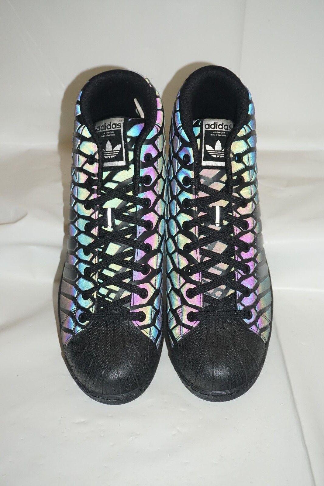 9169b23cfe77e Men s Adidas Model Supplier Colour - Size 10.5 US Pro shoes nsqltq8586-Athletic  Shoes