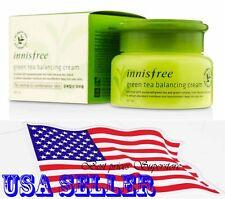 INNISFREE Green Tea Balancing Cream 50ml USA SELLER