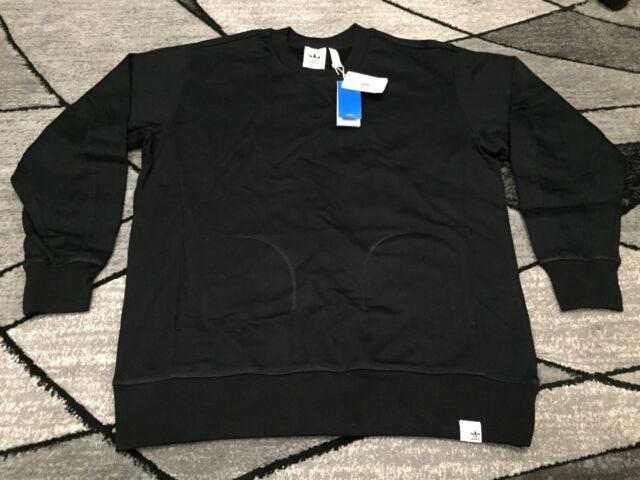 ADIDAS ORIGINALS XBYO Crew Neck (BQ3082) Casual Sweatshirt