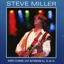 Live At Giants Stadium, East Rutherford NJ 25th June 1978 (Remastered)  - CD NEU