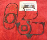 Maico 400 Radial 4 Speed Gasket Set Complete