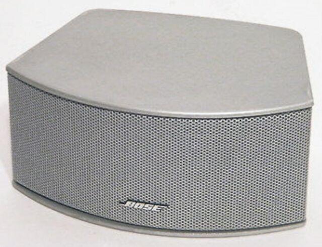 Pair Bose 321 Cinemate Series I II III GS GSX Gemstone Speakers only