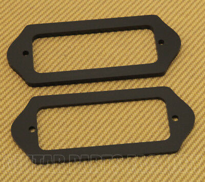 Maple Spacer for Humbucker pickup makers Qty 2