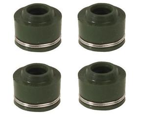 2004-2007 Honda crf250r crf250 r valve seals seal set of two