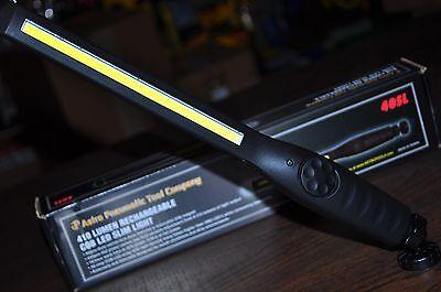 410 Lumen Rechargeable Cob Led Slim Light W Magbnetic Base