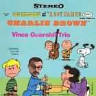 "Jazz Impressions of ""A Boy Named Charlie Brown"" [Original Soundtrack] by Vince Guaraldi Trio/Vince Guaraldi (Vinyl, May-2014, Fantasy)"