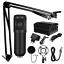 Professional-Microfone-Bm800-Studio-Microphone-Bm-800-Sound-Condenser-Recording thumbnail 1
