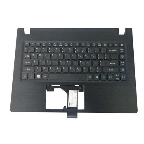 Acer Aspire A114-31 A314-31 Palmrest /& US Keyboard 6B.SHXN7.028