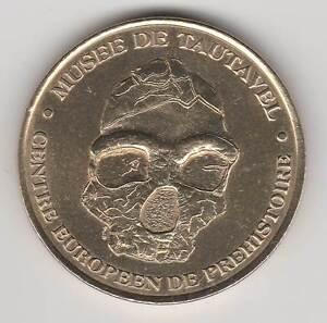 2005-MONNAIE-DE-PARIS-66720-MUSEE-DE-TAUTAVEL
