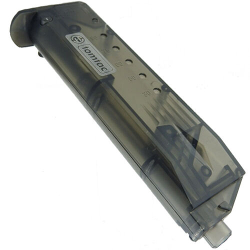 Airsoft BB BBS 90 RDS 100 150 155 470 tomtac Vitesse 6 mm Chargeur Pistolet Taille UK RND