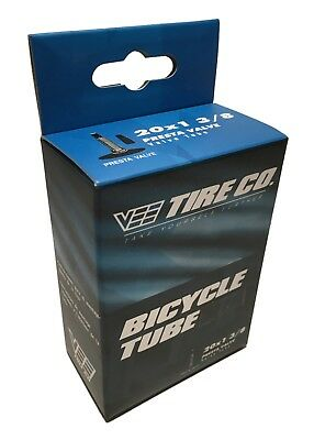 Vee Rubber 20x1.75 Vee Tire 20 inch Lite Bike Tire Bicycle Inner Tube French ...