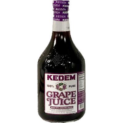 Kedem Concord Grape Juice 1.5L | eBay