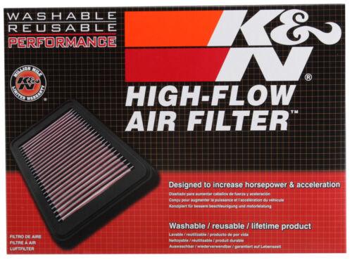185bhp 33-2388 k/&n High Flow Air Filtre Fits Volvo v70 II 2.4 Diesel 2005-2007