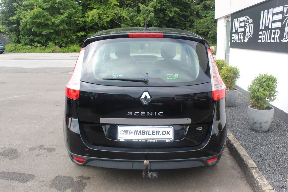 Renault Grand Scenic III 1,5 dCi 110 Authentique+ 7prs