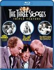 Three Stooges Collection Volume Two - Blu-ray Region 1