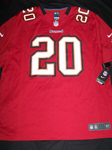 Nike Men s Tampa Bay Buccaneers Bucs  20 Ronde Barber Jersey NWT  feb8be48f