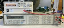 Hp Agilent 3457a 65 Digit Benchtop Guaranteed Working Dmm
