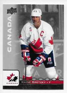 17-18-UPPER-DECK-TEAM-CANADA-JUNIORS-BASE-Hockey-1-100-U-Pick-From-List